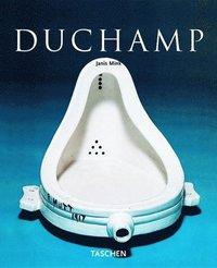 bokomslag Duchamp