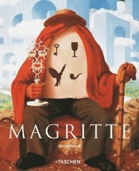 bokomslag Magritte