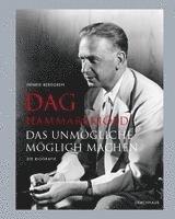 bokomslag Dag Hammarskjöld