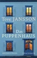 bokomslag Das Puppenhaus