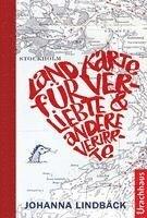bokomslag Landkarte für Verliebte und andere Verirrte