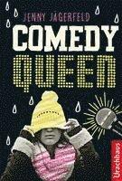 bokomslag Comedy Queen