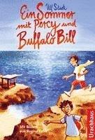 bokomslag Ein Sommer mit Percy und Buffalo Bill