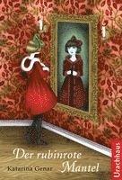 bokomslag Der rubinrote Mantel