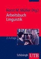 bokomslag Arbeitsbuch linguistik : eine einführung in die sprachwissenschaf