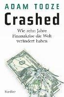 bokomslag Crashed