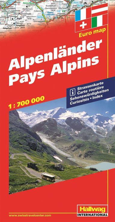 bokomslag Alps DG BeeTagg