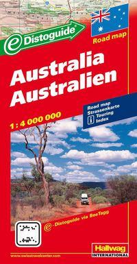 Australia distoguide