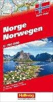 bokomslag Norway