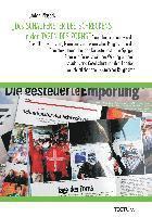 bokomslag Das SCHAUFENSTER DES SCHRECKENS in den TAGEN DES ZORNS