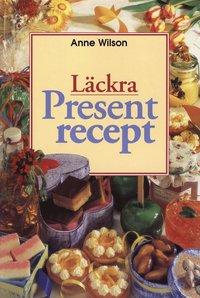 bokomslag Läckra presentrecept