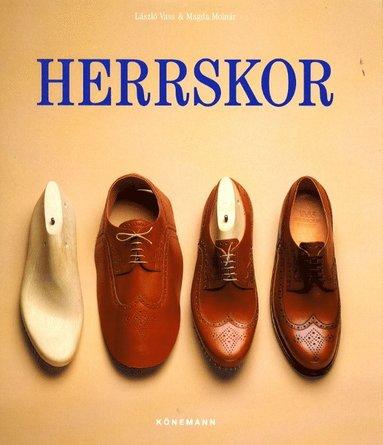 bokomslag Herrskor