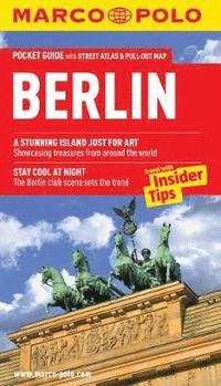 Berlin marco polo pocket guide