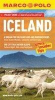 bokomslag Iceland (With Map)