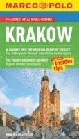 bokomslag Krakow Guide