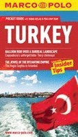 Turkey (With Map)