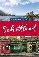 bokomslag Baedeker SMART Reiseführer Schottland