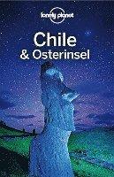 bokomslag Lonely Planet Reiseführer Chile und Osterinsel