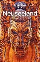 bokomslag Lonely Planet Reiseführer Neuseeland