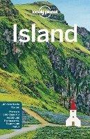 bokomslag Lonely Planet Reiseführer Island