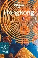 bokomslag Lonely Planet Reiseführer Hongkong