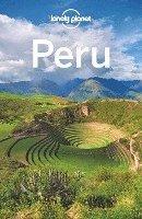 bokomslag Lonely Planet Reiseführer Peru