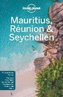 bokomslag Lonely Planet Reiseführer Mauritius, Reunion & Seychellen