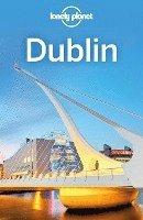 bokomslag Lonely Planet Reiseführer Dublin