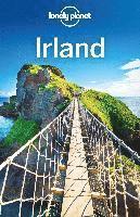 bokomslag Lonely Planet Reiseführer Irland