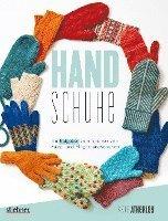 bokomslag Handschuhe