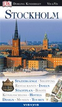 Stockholm, tysk