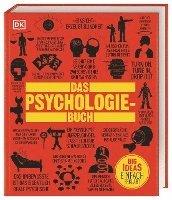 bokomslag Das Psychologie-Buch