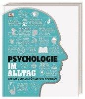 bokomslag #dkinfografik. Psychologie im Alltag
