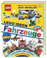 bokomslag LEGO¿ Ideen Fahrzeuge