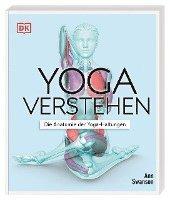 bokomslag Yoga verstehen