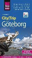 bokomslag Göteborg CityTrip (tyska)