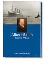 bokomslag Albert Ballin