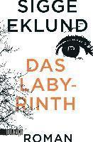 bokomslag Das Labyrinth