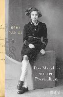 bokomslag Das Mädchen mit dem Poesiealbum