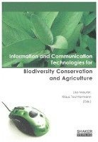 bokomslag Information and Communication Technologies for Biodiversity Conservation and Agriculture