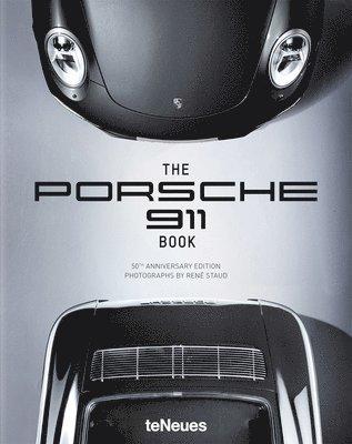 bokomslag The Porsche 911 Book