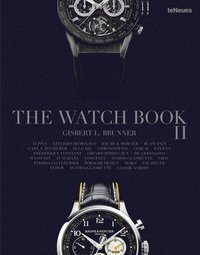 bokomslag The Watch Book II