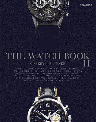 bokomslag The Watch Book II