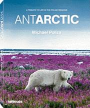 bokomslag Michael Poliza Antarctic