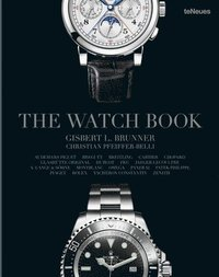 bokomslag The Watch Book