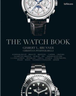 bokomslag The Watch Book
