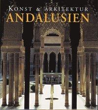 bokomslag Andalusien