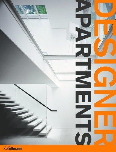 bokomslag Designer Apartments