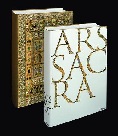 bokomslag Ars sacra
