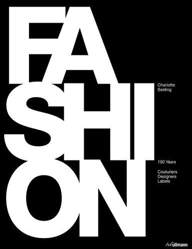 bokomslag Fashion